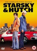 Starsky and Hutch [Region 2]