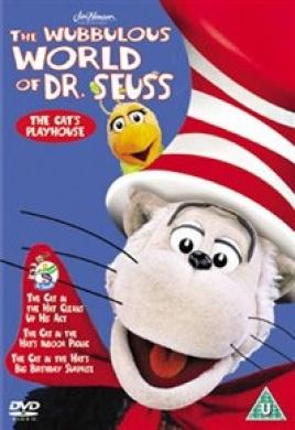 Dr Seuss The Wubbulous World of Dr Seuss - Shop Online for Movies ...