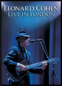 Leonard Cohen: Live in London [Region 2]