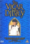 Vicar of Dibley [Region 2]