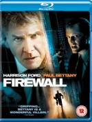 Firewall [Region 2] [Blu-ray]