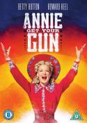 Annie Get Your Gun [Region 2]