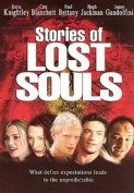 Stories of Lost Souls [Region 2]