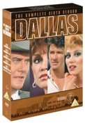 Dallas: Season 6 [Region 2]