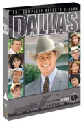 Dallas: Season 7 [Region 2]