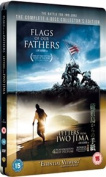 Flags of Our Fathers/Letters from Iwo Jima [Region 2]