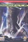 Godzilla [Region 2]