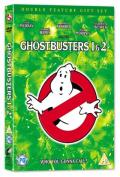 Ghostbusters/Ghostbusters 2 [Region 2]