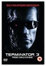 Terminator 3 - Rise of the Machines [Region 2]