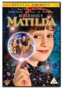 Matilda [Region 2]