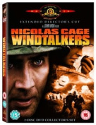Windtalkers (Director's Cut) [Region 2]