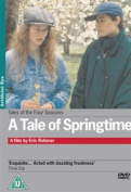Tale of Springtime [Region 2]