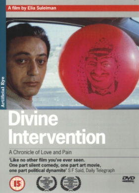 Divine Intervention - Shop Online for Movies, DVDs in ...