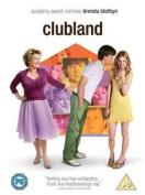 Clubland [Region 2]