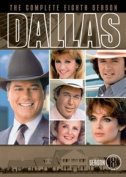 Dallas: Season 8 [Region 2]