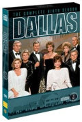 Dallas: Season 9 [Region 2]