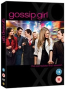 Gossip Girl: Season 1 [Region 2]