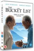 Bucket List [Region 2]