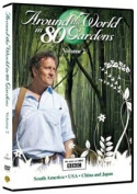 Around the World in 80 Gardens [Region 2]