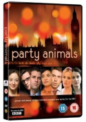 Party Animals: Series 1 [Region 2]