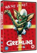 Gremlins [Region 2]