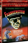 Frankenstein [Region 2]