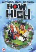 How High [Region 2]