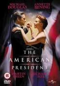 American President [Region 2]