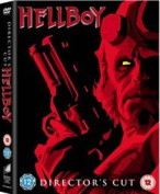 Hellboy (Director's Cut) [Region 2]