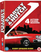 Starsky and Hutch [Region 2]