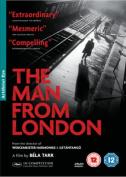 The Man from London [Region 2]