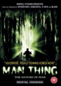 Man Thing [Region 2]