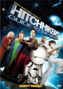 Hitchhiker's Guide to the Galaxy [Region 2]