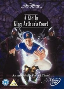 Kid in King Arthur's Court [Region 2]
