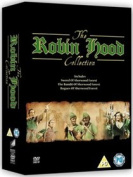 Robin Hood Collection [Region 2]