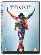 Michael Jackson's This Is It [Region 2]