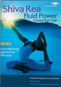 Shiva Rea: Fluid Power [Region 2]
