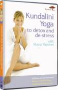 Kundalini Yoga to Detox and Destress with Maya Fiennes [Region 2]