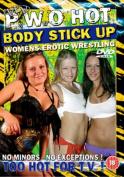 WEW: Hot Body Stick Up [Region 2]