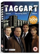 Taggart: The 2009 Collection [Region 2]