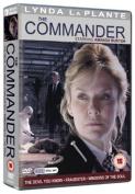 Commander [Region 2]