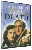 Matter of Life and Death [Region 2]