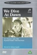 We Dive at Dawn [Region 2]