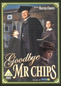 Goodbye, Mr Chips [Region 2]