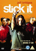 Stick It [Region 2]