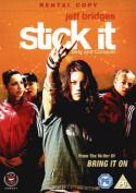 Stick It [Region 2]