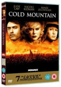 Cold Mountain [Region 2]