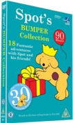 Spot: Spot's Bumper Collection [Region 2]