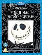The Nightmare Before Christmas [Region B] [Blu-ray]