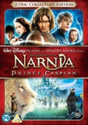 Chronicles of Narnia [Region 2]